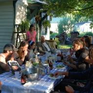 Summer Dinners