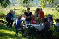 Community Farm Meals